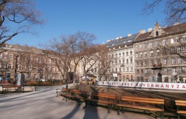Budapest VI. kerület Eladó Lakás