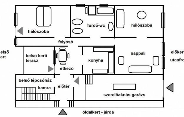 Törökbálint Eladó Ház